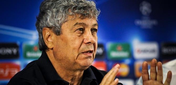 "Lucescu: ""Moratti si Messi dhe Cambiasso duket Zanetti. Mazzarri ka fituar…"""