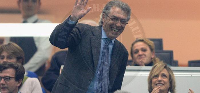 "Moratti: ""Mazzarri gjithmone do e doje Interin. Falenderoj Brancan sepse…"""