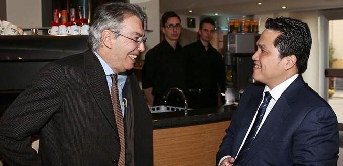 Moratti ka humbur pushtetin vendimarres, jane rritur divergjencat me Erick Thohir. Dhe per sa i perket Walter Mazzarri…