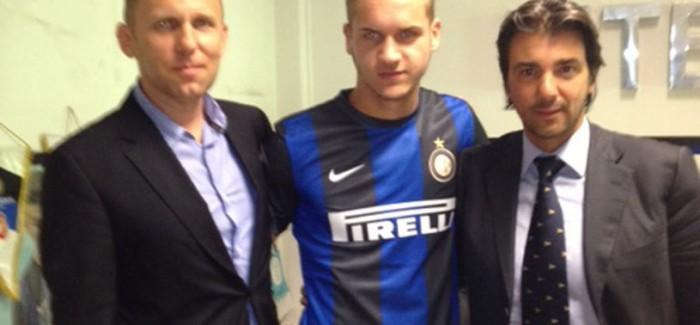 Mazzarri ka grumbulluar per ne Udine George Puscas: Ja kush eshte i riu Rumun!
