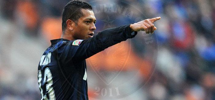 """Di Marzio: """"Guarin-Inter, ideja e rinovimit. Hernanes…"""""""