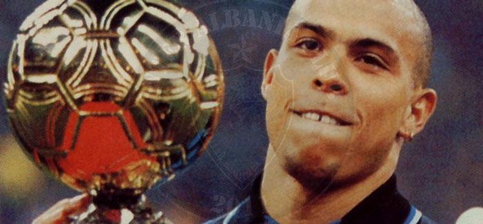 Inter-Juventus, 04/01/1998 – Top i Arte dhe asist: Ronaldo gjunjezon Juventusin.