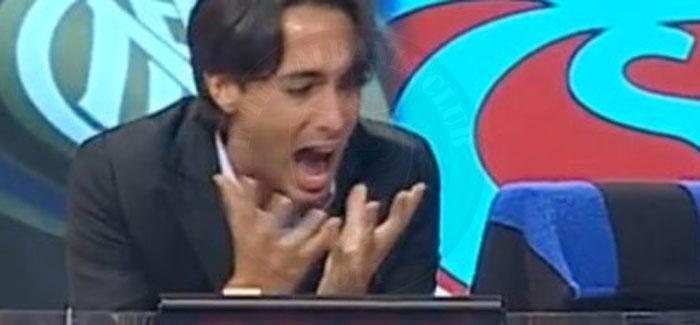 Larg duart nga Kovacic