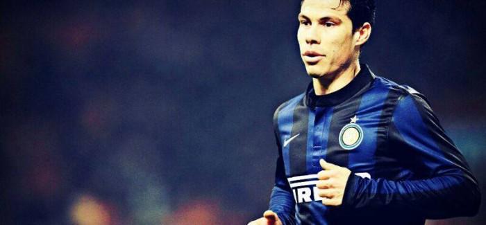 """Hernanes: """"Me Romen per mua eshte nje derbi. Nese na japin penallti gjuaj une"""""""