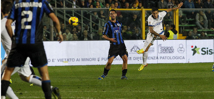 Shqyrtim Inter-Atalanta – Mazzarri i beson titullareve te perhershem. Guarin si Palacio?