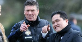 Mazzarri&Thohir copy