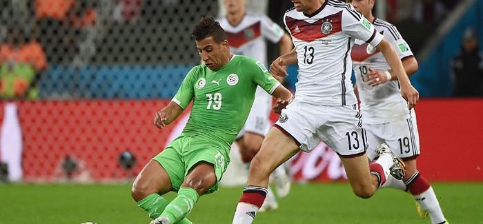 "Ne Algjeri: ""Ne oret e ardheshme do te vije nje oferte e West Ham per Saphir Taider…"""