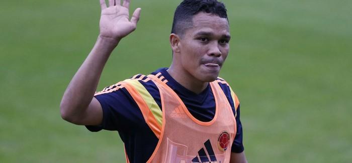 Kthehet ne mode emri i Carlos Bacca, Inter ka kerkuar informacione nga… Guarin!