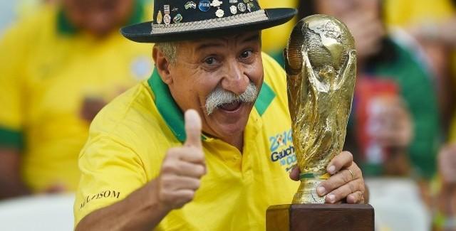 Historia prapa momentit me te embel te Brazil-Gjermani…
