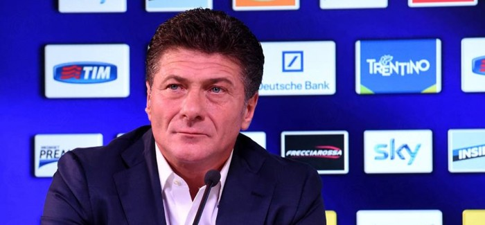 "Mazzarri: ""Neser do te bej zgjedhjet e duhura per ndeshjen. Medel nje luftetar, tani kam lojtaret per mbrojtjen me kater"""