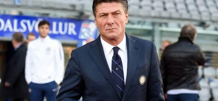 """Mazzarri ne Inter Channel: """"M'Vila, cfare autoriteti! I surprizuar nga Hernanes dhe Kovacic, mire edhe Dodò. Prove e shkelqyer"""""""