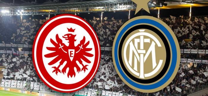 Eintracht Frankfurt-Inter, formacionet e mundeshme: Eshte Kovacic dhe M'Vila…