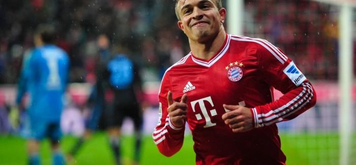 Sky – Shaqiri, Bayern thote po per huazimin. Por cfare shifrash!