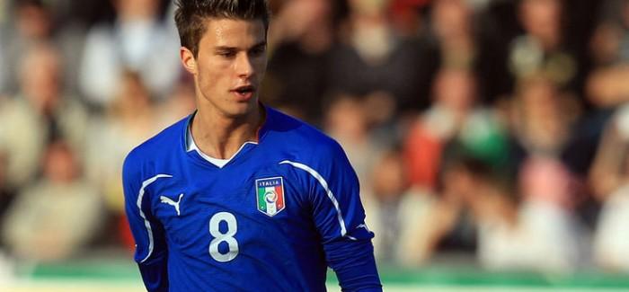 U21 Itali-Serbi: Gjysma e futbollisteve tek Italia nga Interi! Ja notat e tyre…