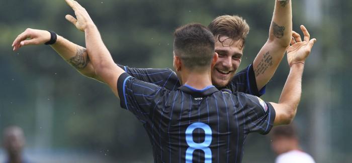 VIDEO | Atalanta – Inter Primavera 1-3: Te gjithe golat dhe rastet e ndeshjes!