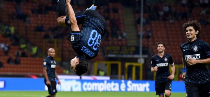 Rishikim, Inter-Milan: Mancini drejt 4-2-3-1? Hernanes titullar, Shaqiri dhe Kovacic gjithashtu? Icardi dëshiron…