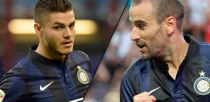 Sky – Palacio-Icardi, nga minuta e pare me Sassuolon? Osvaldo…