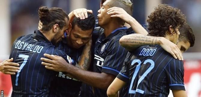 Sky – Inter-Napoli, pak mundesi per Guarin. Hernanes po, Kovacic…