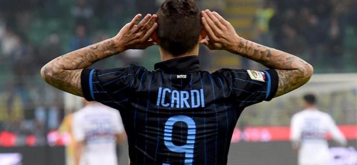 ICARDI: Jam gati qe te rinovoje. Balotelli,Mancini