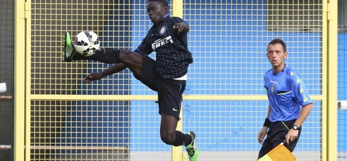 Cesena-Inter, te grumbulluarit e Mazzarrit: Dy lojtare surprize nga Primavera…