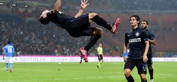 Rishikim Inter – Celtic, dy dyshime për Mancinin: Hernanes – Kuzmanovic dhe D'Ambrosio – Campagnaro. Shaqiri është.