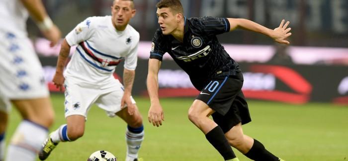 Inter: Eshte kohe rinovimesh. I pari do te jete Kovacic, me pas nje rinovim i shpejte me…