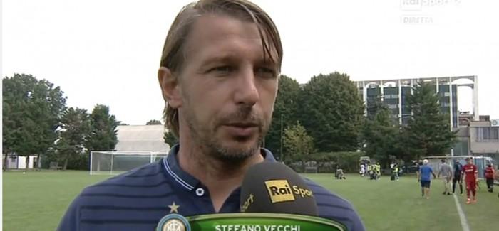 """Gazzetta thur elozhe per tranjerin Vecchi: """"Ka ne dore nje Formula 1 dhe e piloton si Kampion."""""""