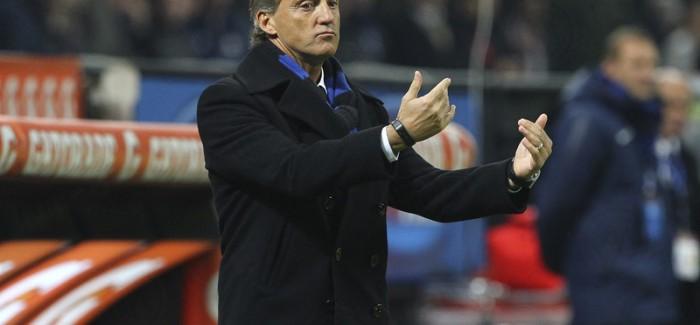 Mentaliteti i Interit ka ndryshuar dhe kjo eshte e dukshme, por Mancini u tradhetua dje…