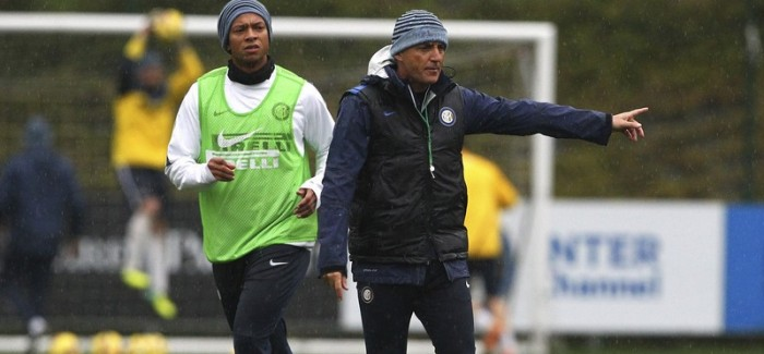 PSG – INTER, Guaro humb fluturimin dhe qendron ne shtepi