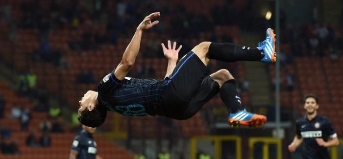 """Hernanes: """"Festimi pas golit? Eshte per Lotiton sepse…"""""""