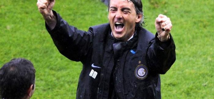 Sky – Ja sa do te fitoje Mancini ne sezon tek Interi. Nese do te kishte refuzuar…