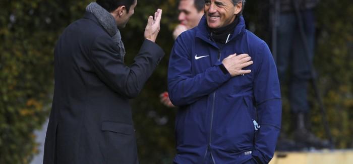 Zanetti nuk pelqehej nga Mazzarri ne Appiano. Tashme ai mund te kthehet aty sa here te doje! Bluza e tij…