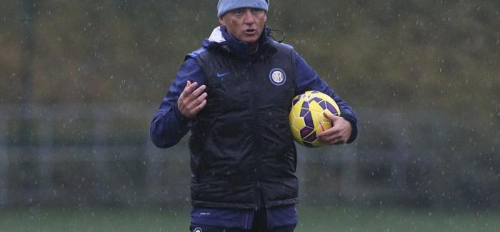 Drejt Derbyt – Mbrojtje me 4, ja dy hipotezat e Mancinit. Nje titullar eshte i sigurte nje rrezikon shume…