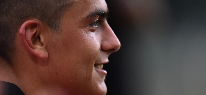 Juventus-Dybala, prapaskena e përpjekjes së fundit të Interit: ja sa afër ishte klubi zikaltër