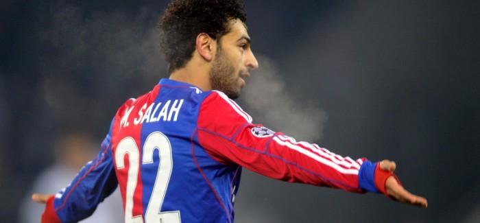 Nga Anglia – Salah deshiron te largohet, tani Inter shpreson…