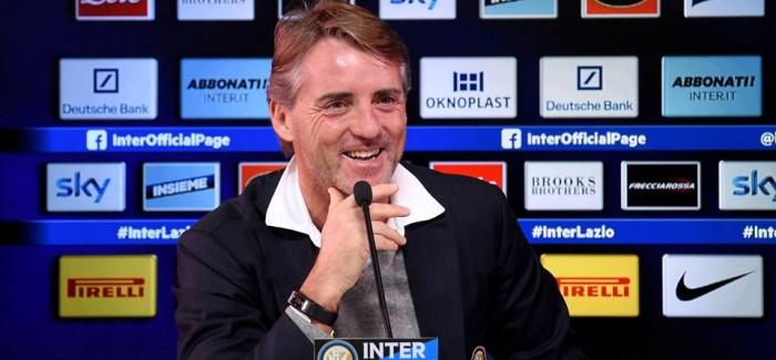 "Mancini flet per Sky: ""Do te kete blerje, por mund te kete edhe shitje te…"""