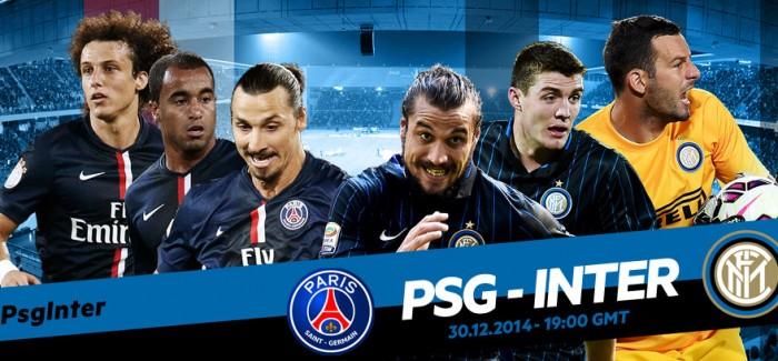 INTER – PSG, 23 lojtaret e ftuar nga Mancini!