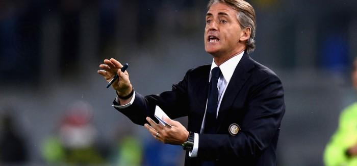 """Mancini: """"Me vjen keq per Qarabag, ndeshje e ngjeshur. Gol i rregullt? Kishin…"""""""