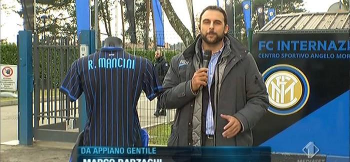 SkySport – Vjen Lazio dhe per Mancinin ka vetem kujtime. Ne 2003 ishte ai qe…