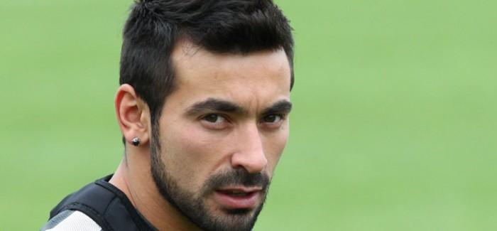 Lavezzi, agjenti ne Milano: takim i mundshem me Interin, ja situata!
