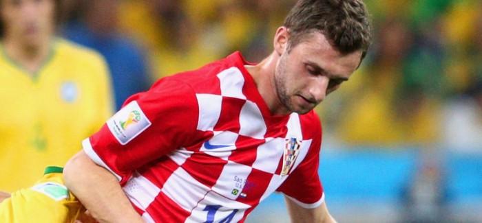 VIDEO – Ne zbulim te Brozovic, talentit Kroat te 92′ qe ka cmendur Ausilion!