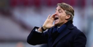 Mancini Torino