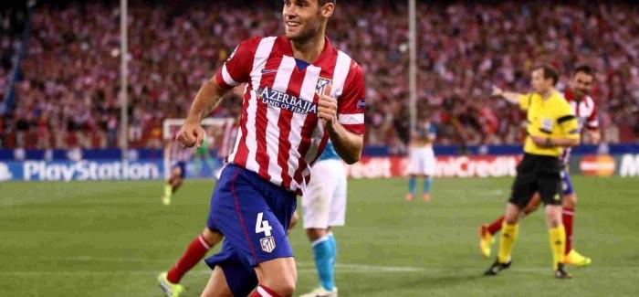 AS – Mario Suarez, sot Interi ne Madrid per te tentuar marveshjen…