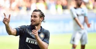 Internazionale Milano vs Sassuolo Calcio