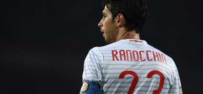 """Ranocchia: """"Kritikat te ndihmojnë te përmirësohesh. Nesër do studiojmë Wolfsburgun."""""""