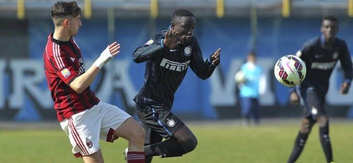"""Camara: """"Shpresoj qe te luaj shume shpejt ne Serie A. Endrra ime tani eshte…"""""""