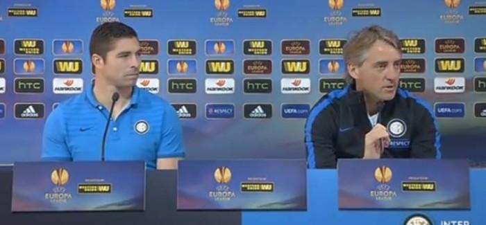 """Carrizo: """"Gabimi ne Wolfsburg? Jua shpjegoj. Nuk jam ne presion. Jemi shume te…"""""""