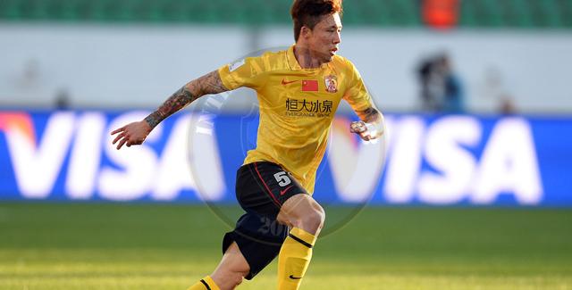 """Lippi promovon Zhang: """"Meriton te luaj ne Europe"""""""