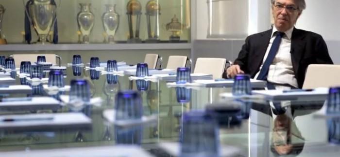 Gazzetta – Moratti rikthehet president i Interit? Ja skenari i mundshem!
