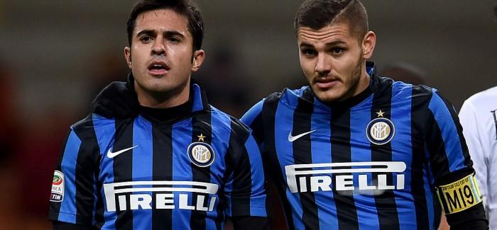 Sky – Juventus-Inter: Eder favorit ndaj Palacios per sulmin